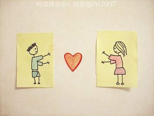 可爱的小桃心图片 (8)