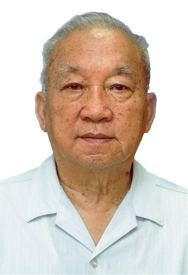 中国火箭控制系统专家梁思礼逝世 系梁启超之子