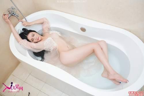尤果网顾欣怡