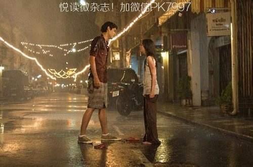 10部唯美小清新电影,让你有种恋爱的冲动