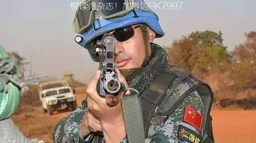真正男子汉杨树朋是哪一期 杨树朋因维和受袭身亡网友深感惋惜