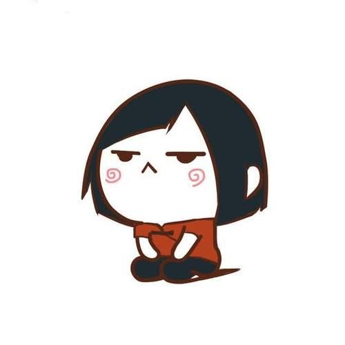 《大鱼海棠》动画人物主题微信头像图片