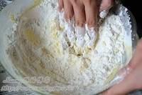 玛格丽特小饼干的做法 步骤4