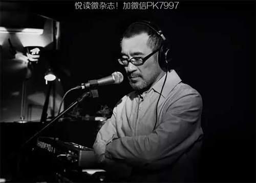 李宗盛这13首歌,写尽了整个人生