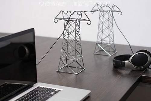 告别乱哄哄,11个整理电线的方法 (2)
