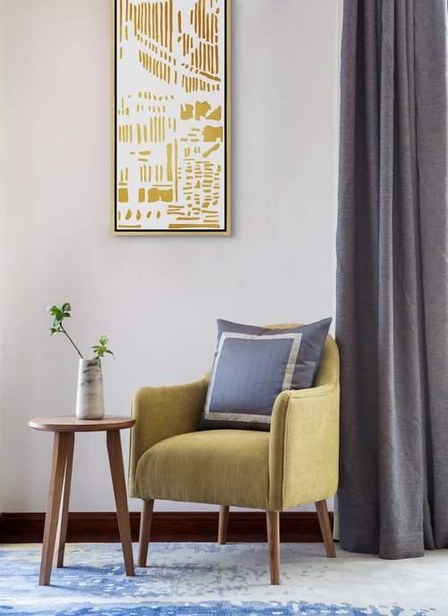 现代风室内设计图片